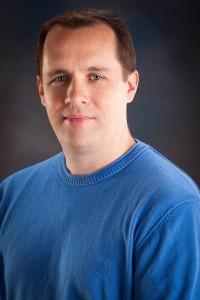 Dr. Daniel Mudryk