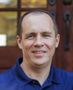 Dr. Dan Mudryk